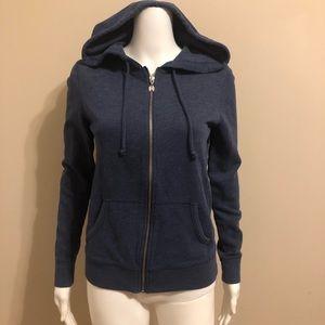 VICTORIAS SECRET Full zip hoodie